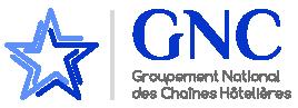 Groupement National des Chaînes Hôtelières Logo